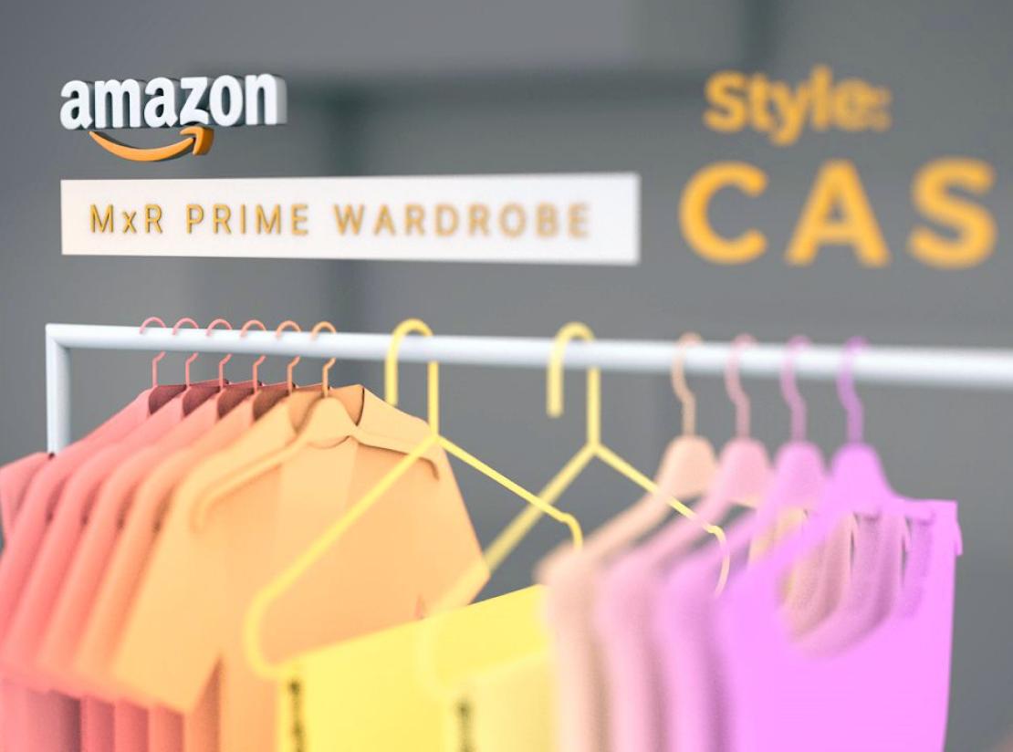Amazon: XR Shopping