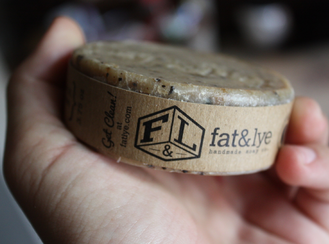 Fat & Lye Handmade Soap